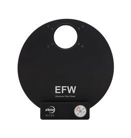 ZWO ZWO 7 Position EFW Color Filter Wheel for 2 Inch Filters