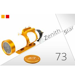 William Optics William Optics Zenithstar 61 II APO Refractor (Space Gray)