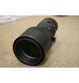 Sigma Sigma 150-600mm 5-6.3 Contemporary DG OS HSM (For Sigma A-Mount)