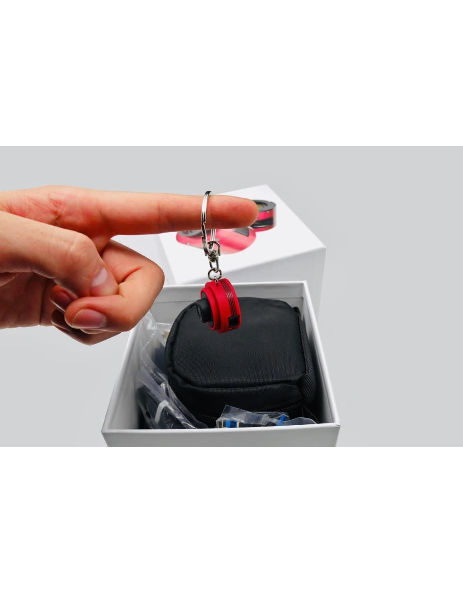 ZWO ASI120MM Mini Model Key Chain