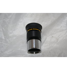 """Meade Meade Super Wide Angle 18mm 1.25"""" Eyepiece, Made in Japan (Pre-owned)"""