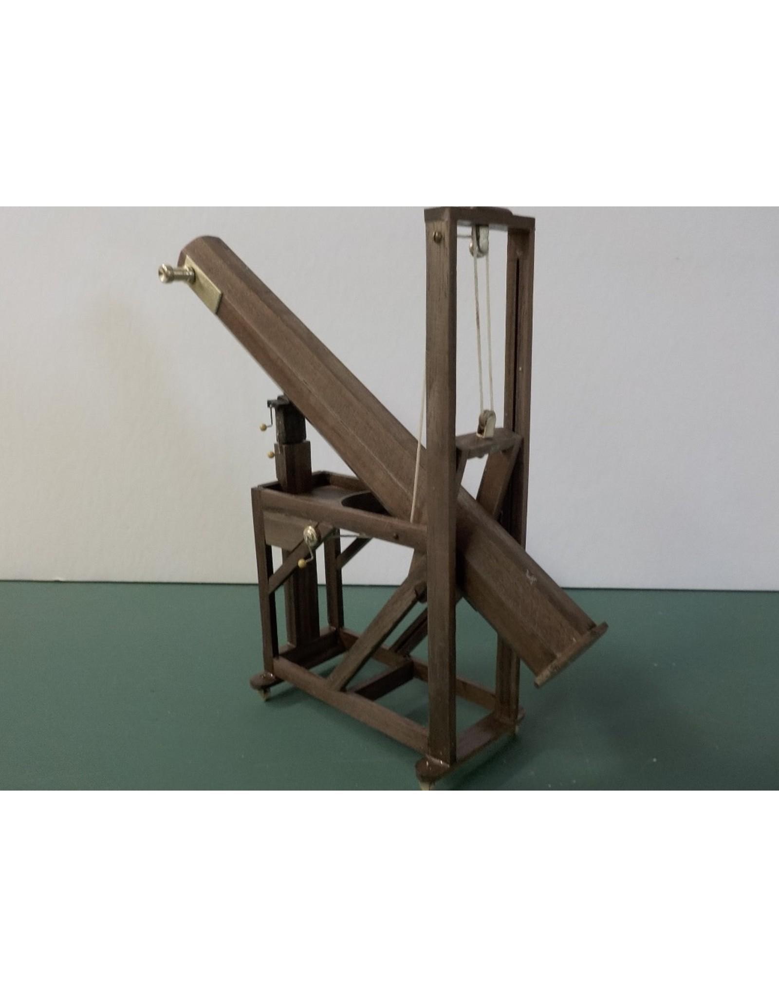 B. Crist Miniature Herschel 7 Foot Reflector (PREORDER NOW!)