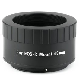 William Optcis William Optics 48 mm T-Mount for Canon EOS R Mirrorless Cameras