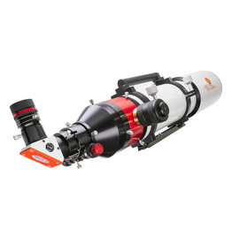 Lunt Lunt 130mm APO Universal Day & Night Use Modular Telescope (Observer Package)