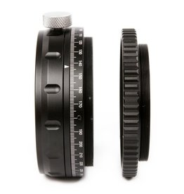 William Optcis William Optics Camera Angle Rotator with M92 Thread