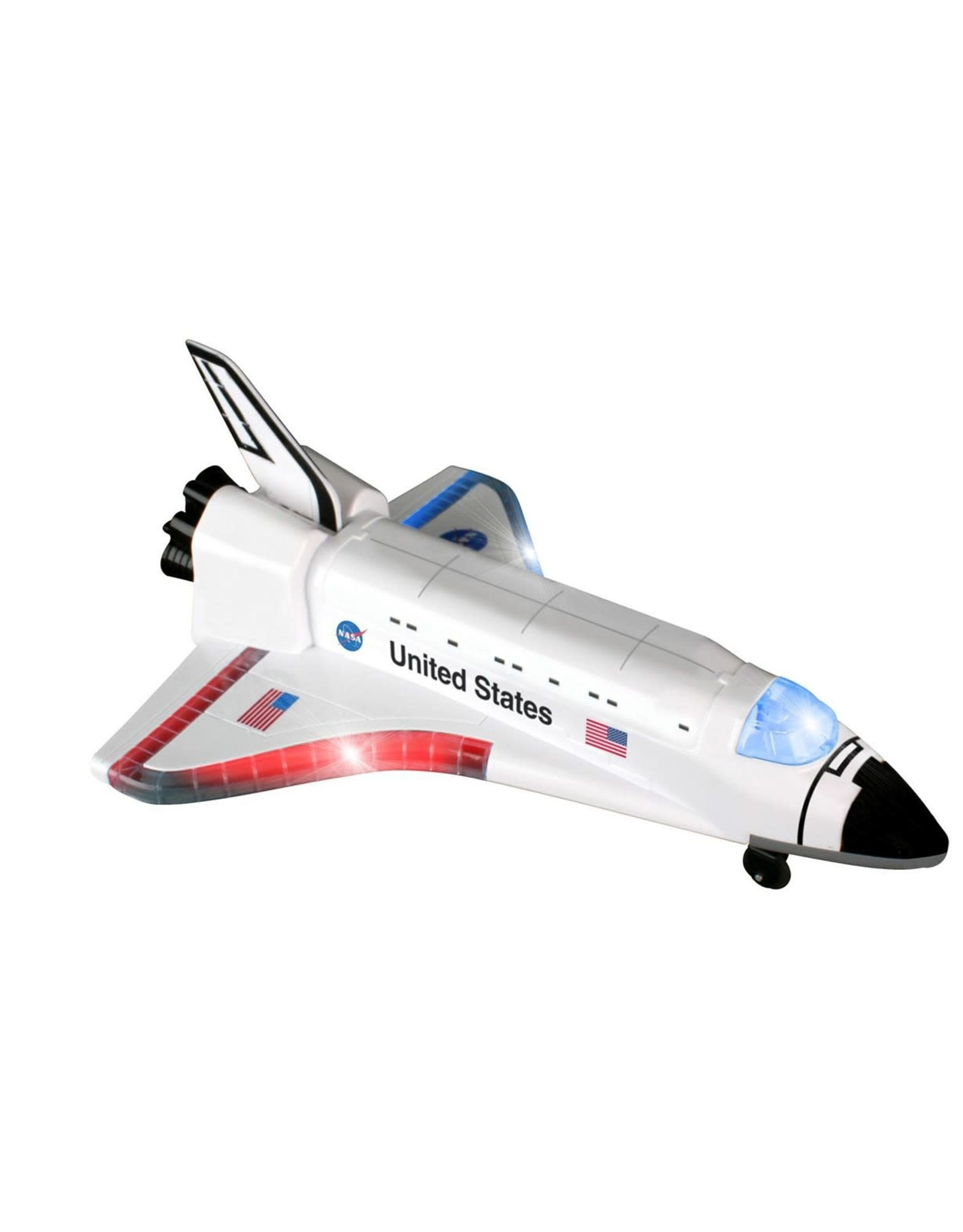 Action City RC Space Shuttle Discovery Radio Controlled