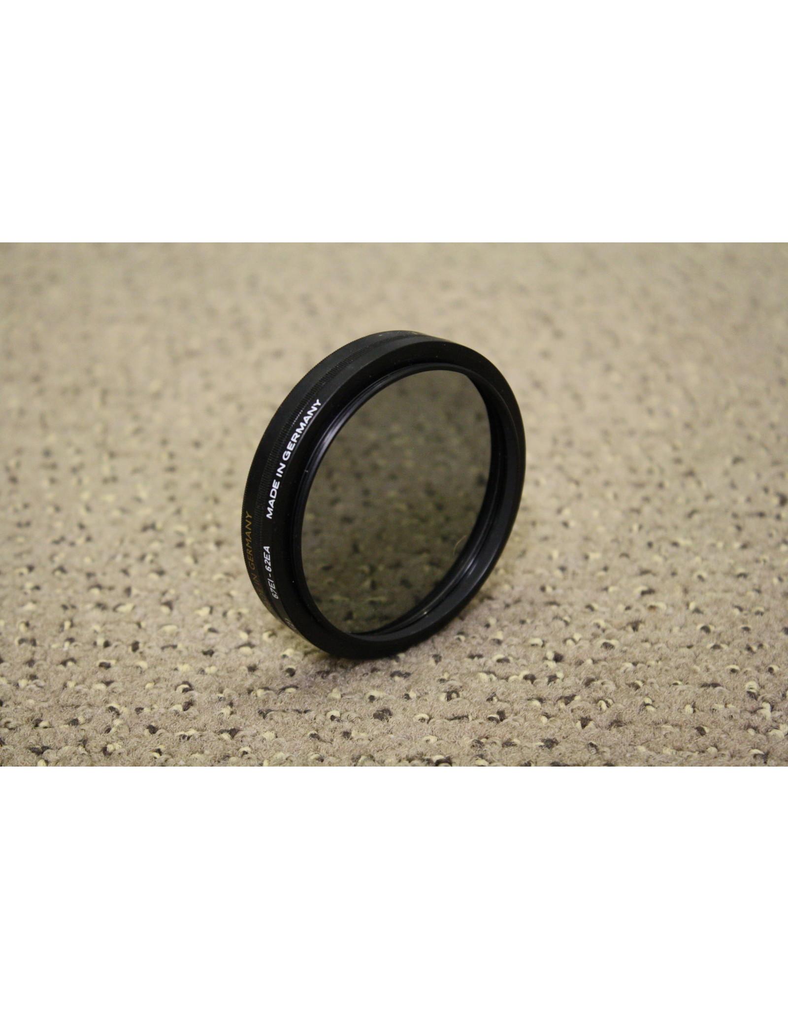 B + W 67mm XS-Pro Kaesemann HT Circular Polarizer Filter, MRC Nano Coating (Pre-owned)