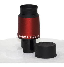 """DayStar DayStar Filters 25mm Orthoscopic Eyepiece (1.25"""")"""