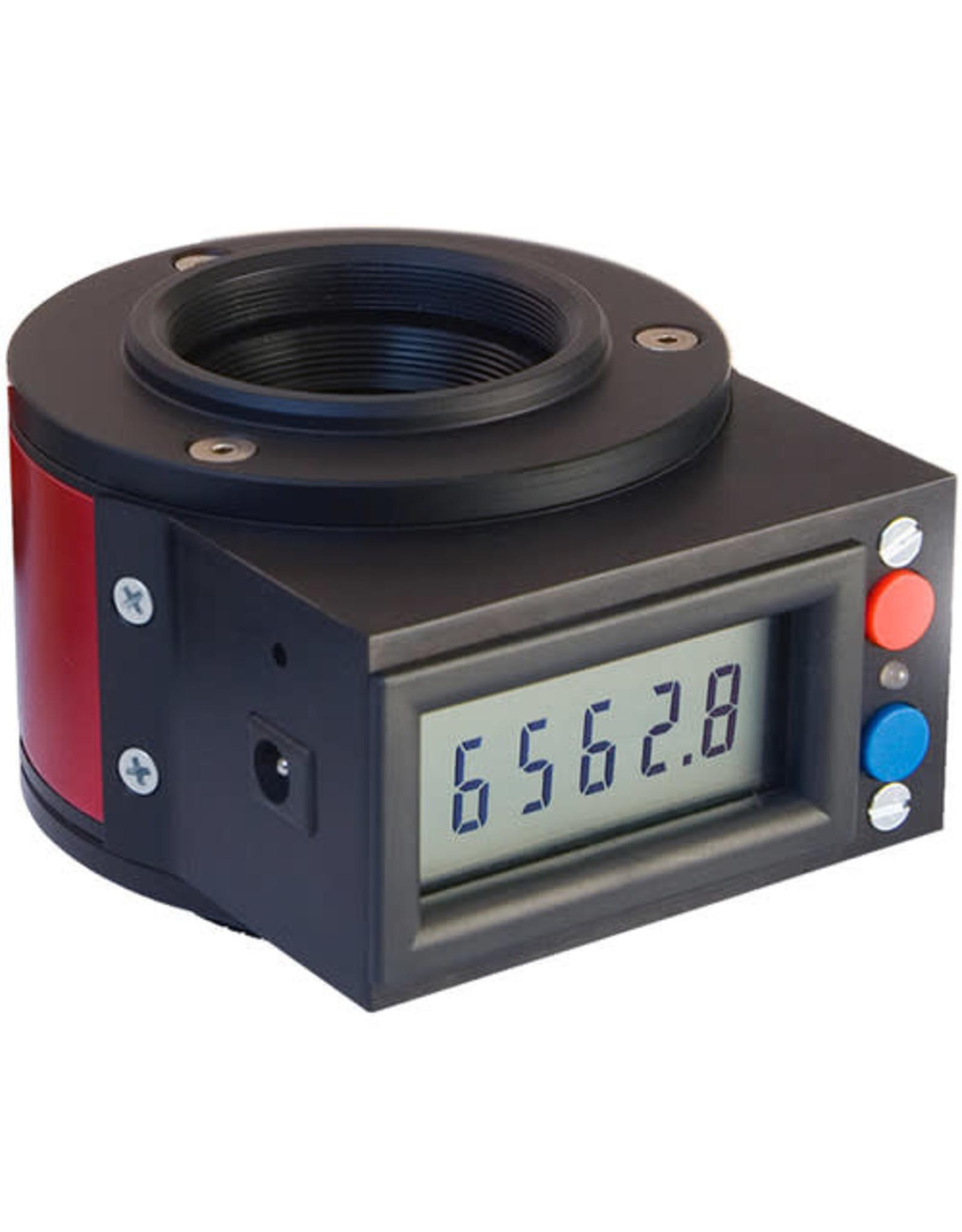 DayStar DayStar Filters Quantum H-Alpha Bandpass Filter - Research Grade (Specify Bandpass)