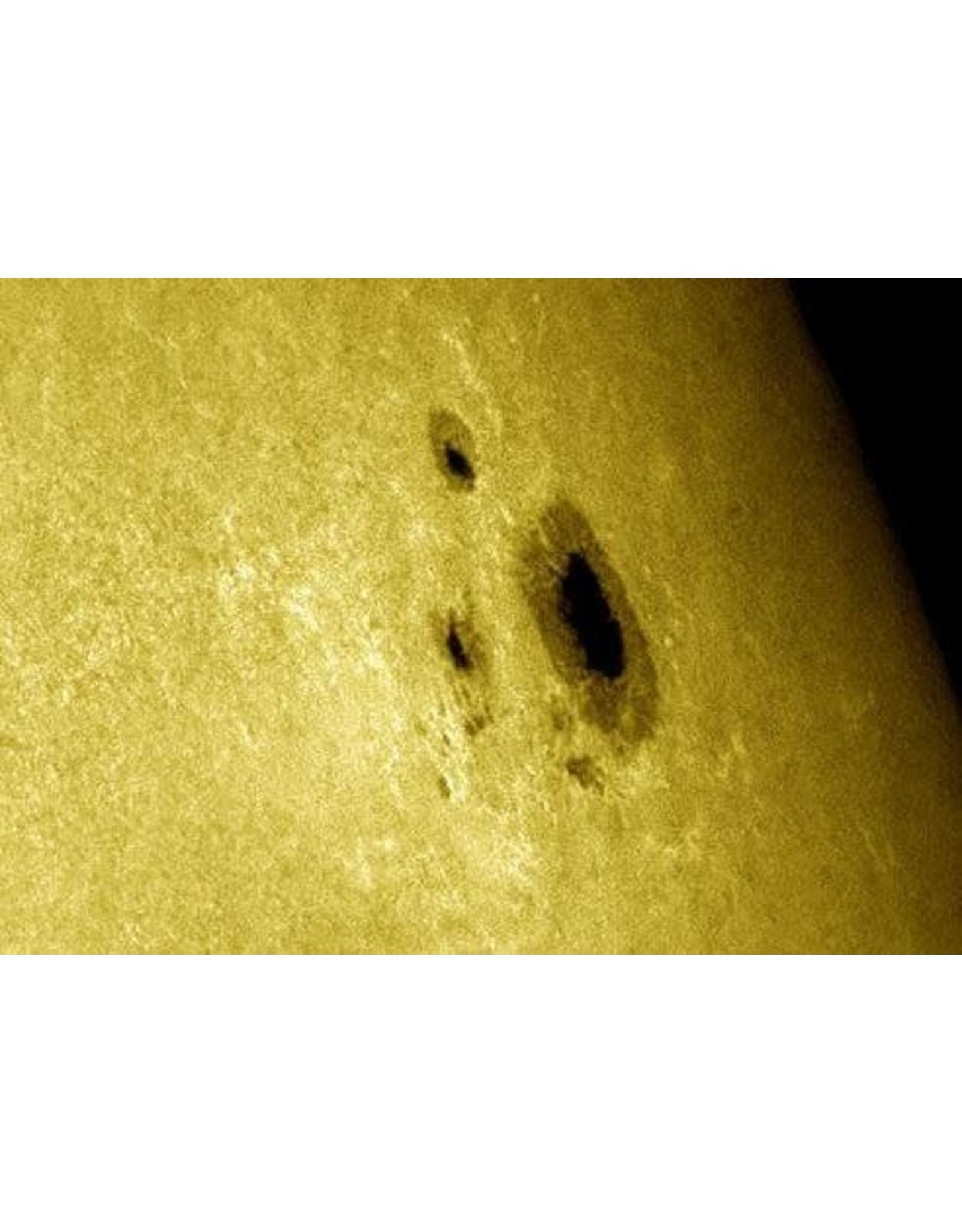 DayStar DayStar Filters 0.3Å Quantum Helium D3 Solar Filter (Research Grade)