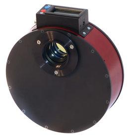 DayStar Solar System Filter Wheel with 0.5 PE Ha / 0.7 PE Ha / 5 CaH / 2 CaK