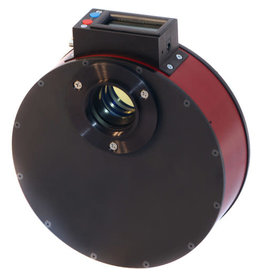 DayStar Solar System Filter Wheel with 0.5 SE Ha / 2 CaK