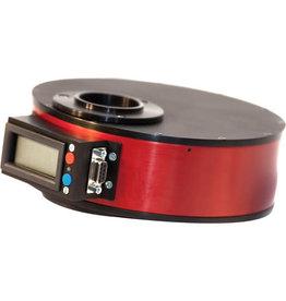 DayStar Solar System Filter Wheel with 0.5 SE Ha / 0.7 SE Ha / 5 CaH / 2 CaK