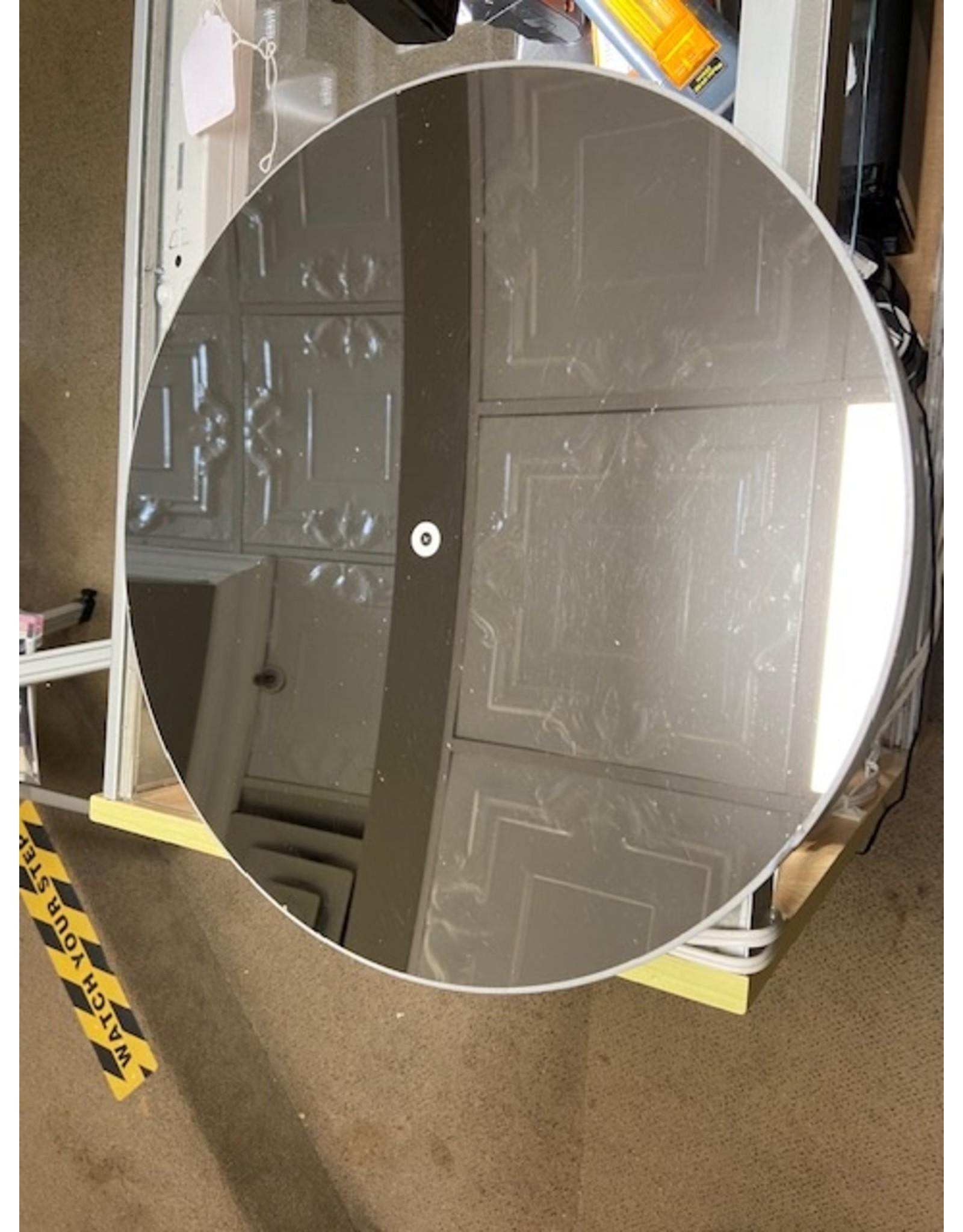 "Galaxy OPtics OMI 15"" Mirror"
