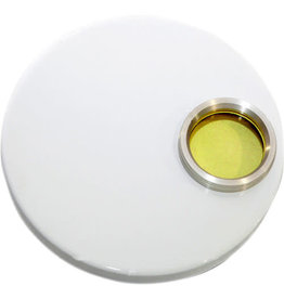 DayStar DayStar Filters 63mm-Aperture Off-Axis Energy Rejection Filter (244mm Cap Diameter)
