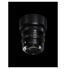 Sigma Sigma 35mm f/2 DG DN Contemporary Lens (Specify Mount)