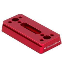 PrimaLuceLab PrimaluceLab Vixen style 90mm dovetail plate PLUS