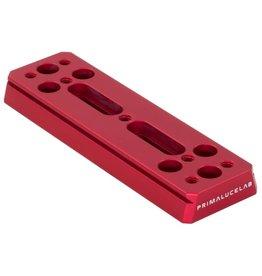 PrimaLuceLab PrimaluceLab Vixen style 140mm dovetail plate PLUS