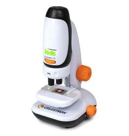 Celestron Celestron Kids Microscope w/ Smartphone Adapter