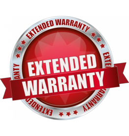 Extended Warranty for Lens between  $1000 and 1500
