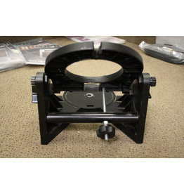"""Meade Meade Equatorial Wedge for 8"""" ACF and SC modelS (Pre-owned)"""