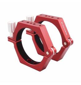 PrimaLuceLab PrimaLuceLab 105mm PLUS Support Rings