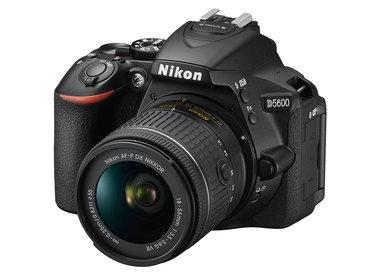 Nikon DSLRs
