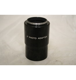 """Camera Adapter 2 Inch with 1.75"""" Rise (Pre-owned)"""