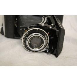 Zeiss Zeiss Ikon Ikonta 521/2 Camera with Novar 105mm Lens
