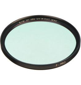 B+W 67mm UV/IR Cut MRC 486M Filter