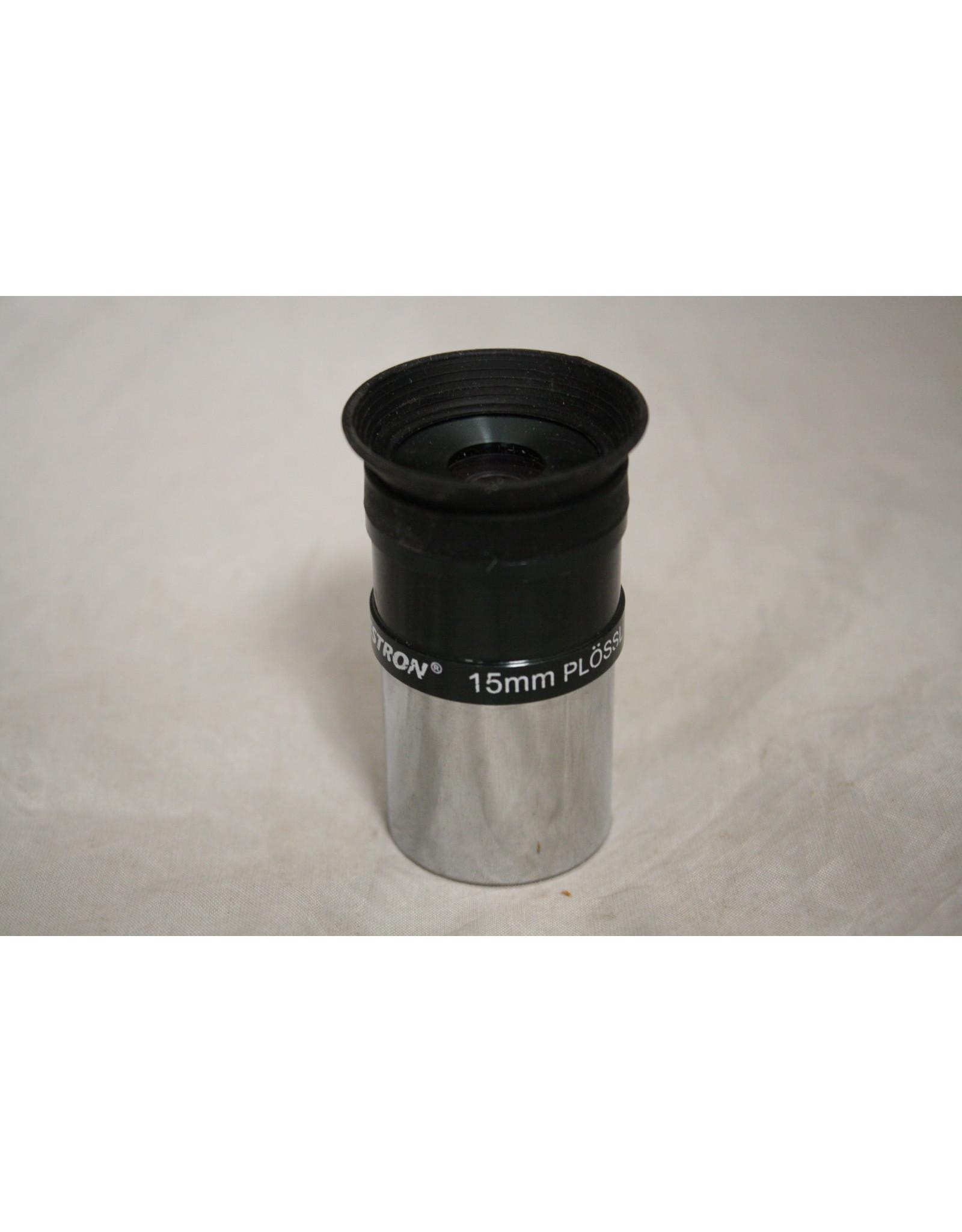Celestron 15mm Plossl (Pre-owned)
