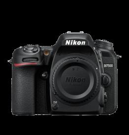 Nikon Nikon D7500 18-140mm VR Lens Kit