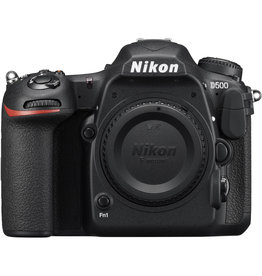 Nikon Nikon D500 DSLR  (Body Only)