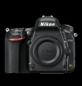 Nikon Nikon D750 Full Frame DSLR (Body Only)