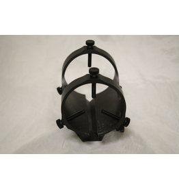 Meade Meade 50mm Quick Rel Finderscope Bracket for LX Series SCT Telescopes (Pre-owned)