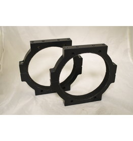 """TSS 5"""" Mounting Rings (Pair) (Pre-owned)"""
