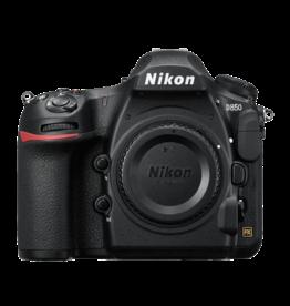 Nikon Nikon D850 Body (FX Format)