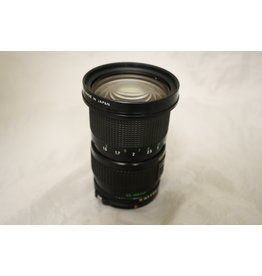Canon 35-105mm Zoom Lens - 1:3.5