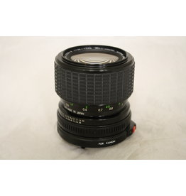 Sigma 35-70mm 1:2.8 Lens for Canon 35mm Film Cameras