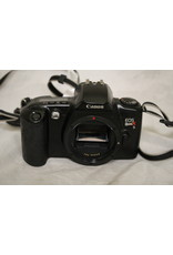 Canon Canon EOS Rebel XS 35mm Film Camera with 80-200mm Lens & Case