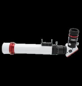 Lunt Lunt 40mm Dedicated Hydrogen-Alpha Solar Telescope (Choose Blocking Filter)