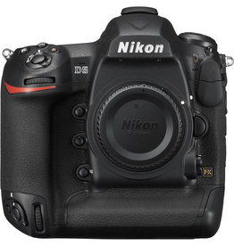 Nikon Nikon D5 XQD Full Frame DSLR Body