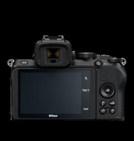 Nikon Nikon Z 50 Mirrorless Camera (Body Only)