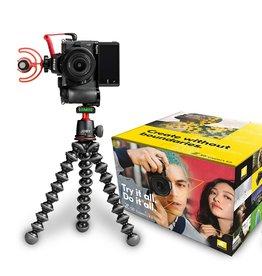 Nikon Nikon Z 50 Mirrorless Camera with Creator's Kit