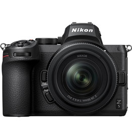 Nikon Nikon Z 5 Full Frame Mirrorless Camera with 24-50mm Lens