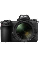 Nikon Nikon Z 6 Full Frame Mirrorless Camera with 24-70mm Lens