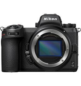 Nikon Nikon Z 6II Full Frame Mirrorless Digital Camera (Body Only)