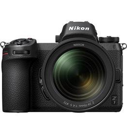 Nikon Nikon Z 7 Full Frame Mirrorless Camera with 24-70mm Lens