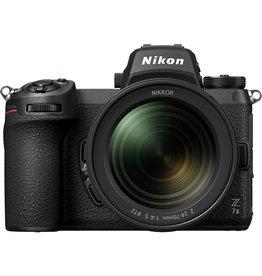 Nikon Nikon Z 7II Full Frame Mirrorless Camera with 24-70mm Lens