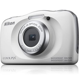 Nikon Nikon COOLPIX W150 Waterproof Camera